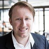 Björn Maurer Incubation Manager IT Inkubator GmbH