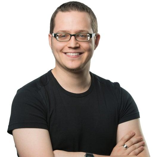 Pascal Lessel, Senior Researcher DFKI