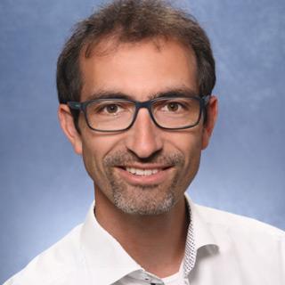 Dipl.-Ing. ArnoBlau, Chief Technology Officer