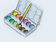 Stufe 2 - Kolorierung
