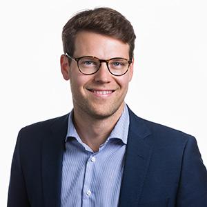 Matthias von Borstel, Head of Software Development - MAXOLUTION System Solution, SEW-Eurodrive GmbH & Co KG