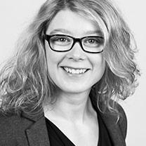 Dr. Carolin Ebermann, Senior UX Consultant eresult GmbH