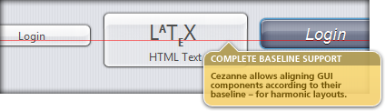 Base Line Support