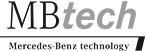 Logo Mercedes-Benz technology GmbH