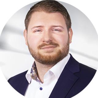 Lars Grünberg, Referent Kompetenzfeld Marketing & Vertrieb, Energieforen Leipzig GmbH