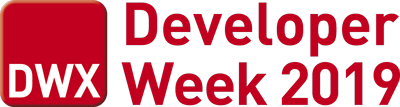 DWX 2019 - Developer Week