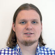 Dominic Türk: Teilnehmer der UX Academy Schulung Continuous UX