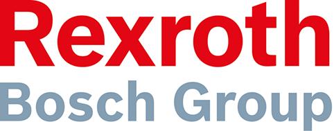 Bosch-Rexroth Logo