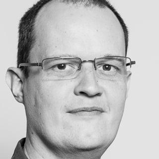 Jörg Preiß