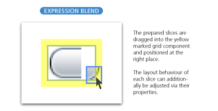 9-Slice-Scaling with Expression Blend