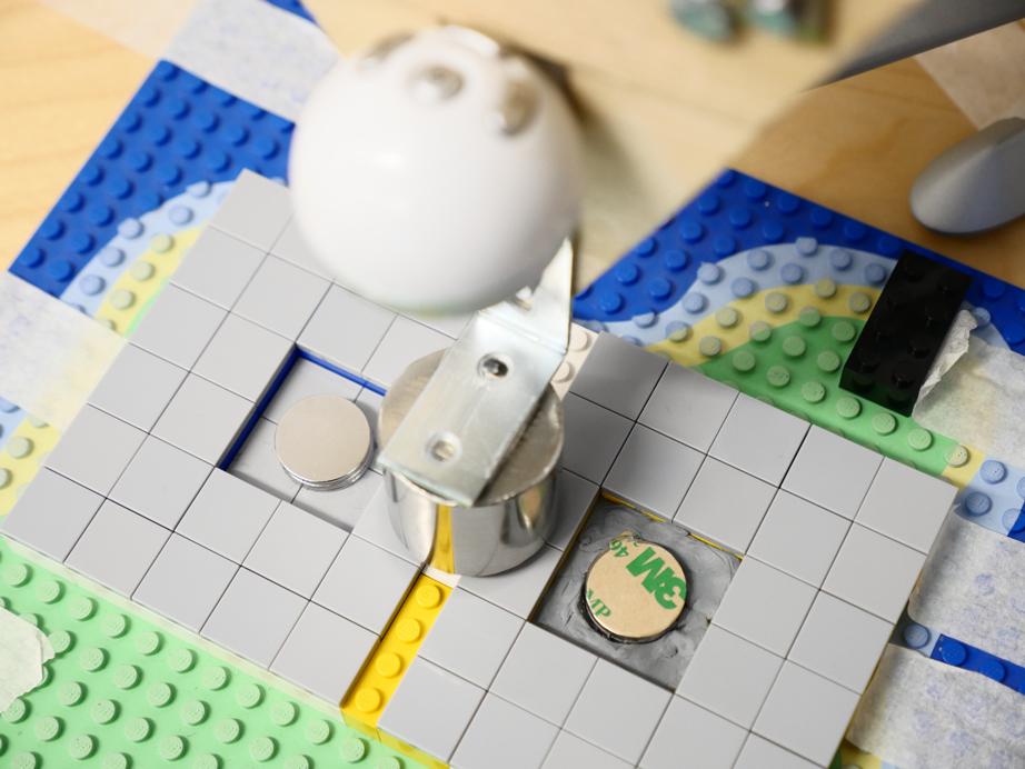 Lego Prototyping
