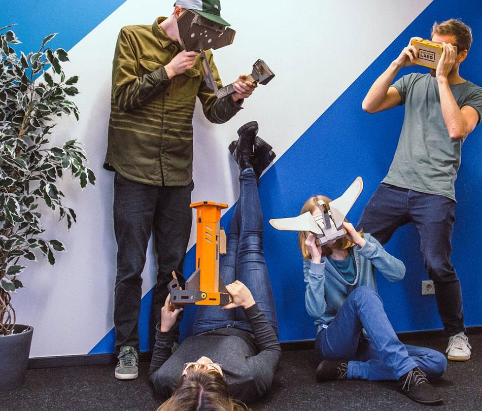 VR und AR im Einsatz in der Medizintechnik