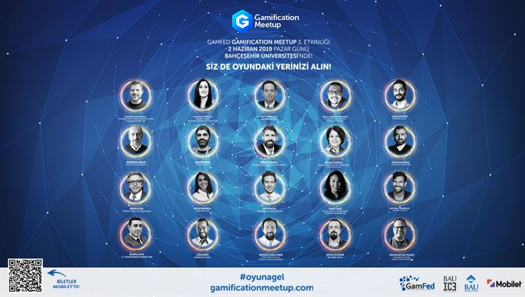 Gamefed Turkey Teilnehmer