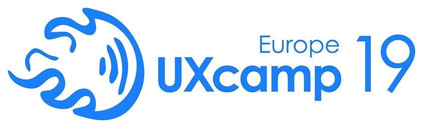 UXcamp 2019 Logo