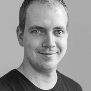 Patrick Andre Decker Senior Design Engineer