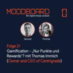 Podcast Gamification mit Thomas und Samuel
